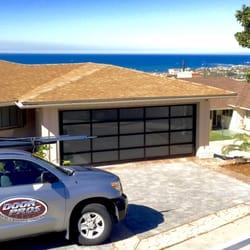 San Diego Door Pros Garage Door