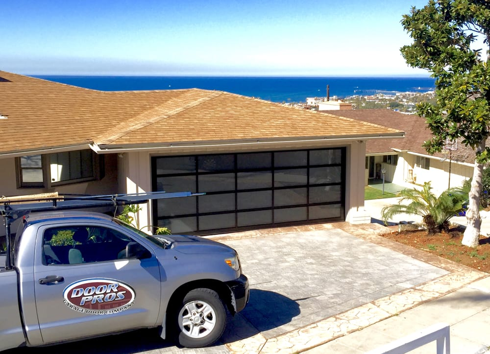 San Diego Door Pros - Garage Door Company