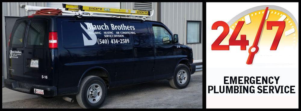 Blauch Brothers: 911 Chicago Ave, Harrisonburg, VA