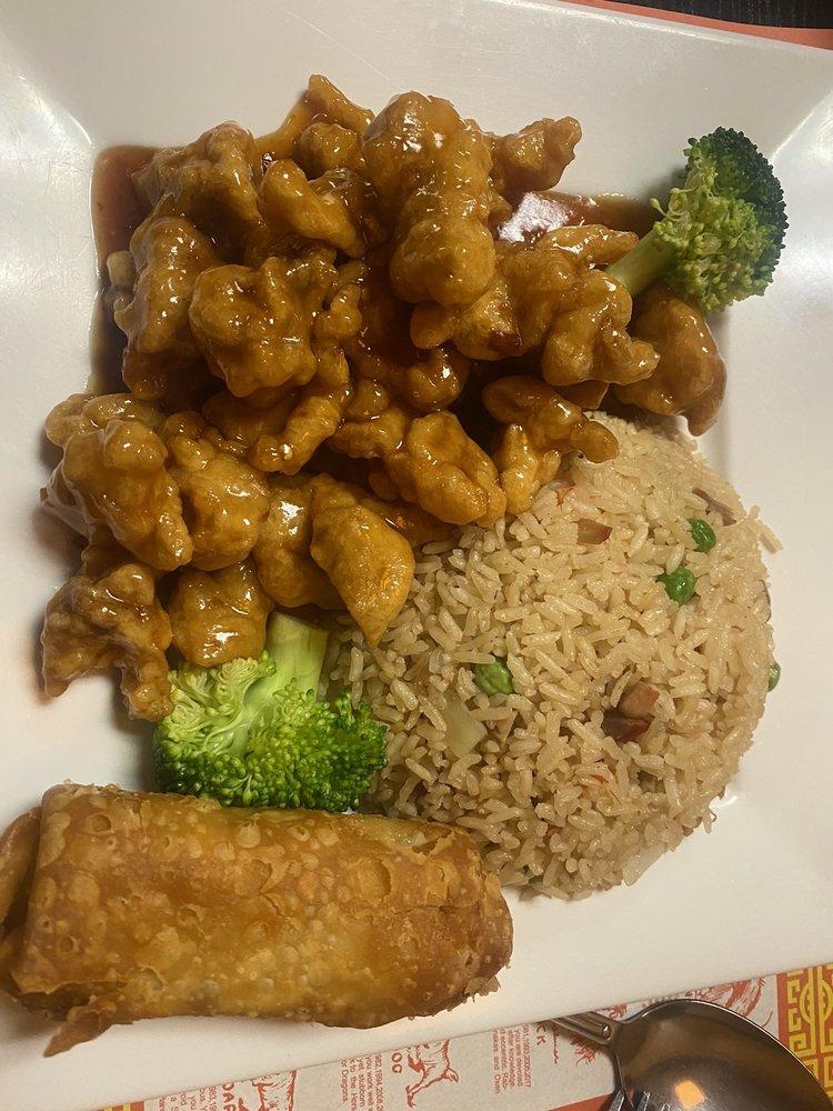 Jins Asian Cuisine II: 196 N Tornado Way, Keyser, WV