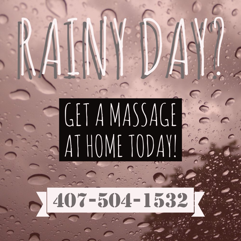 Essential Therapeutic Massage Services: Celebration, FL