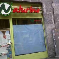new style aefd9 824aa Naturino - Shoe Stores - via durini, 4, Centro Storico ...