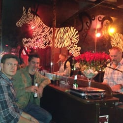 Zebra Lounge - Lounges - Near North Side - Chicago, IL - Yelp