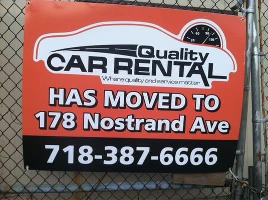 Rental Car Brooklyn: Quality Car Rental