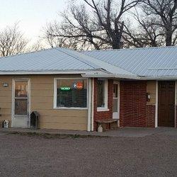 Photo Of Hilltop Motel Crawford Ne United States Office