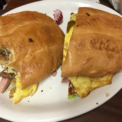 Photo Of Santana Mexican Food Woodburn Or United States Torta Cubana