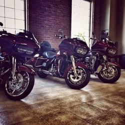 M & S Harley Davidson - 42 Photos - Motorcycle Dealers - 160 Falling
