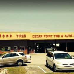 cedar point tire 10 reviews tires 1069 cedar point blvd cedar point nc phone number yelp. Black Bedroom Furniture Sets. Home Design Ideas