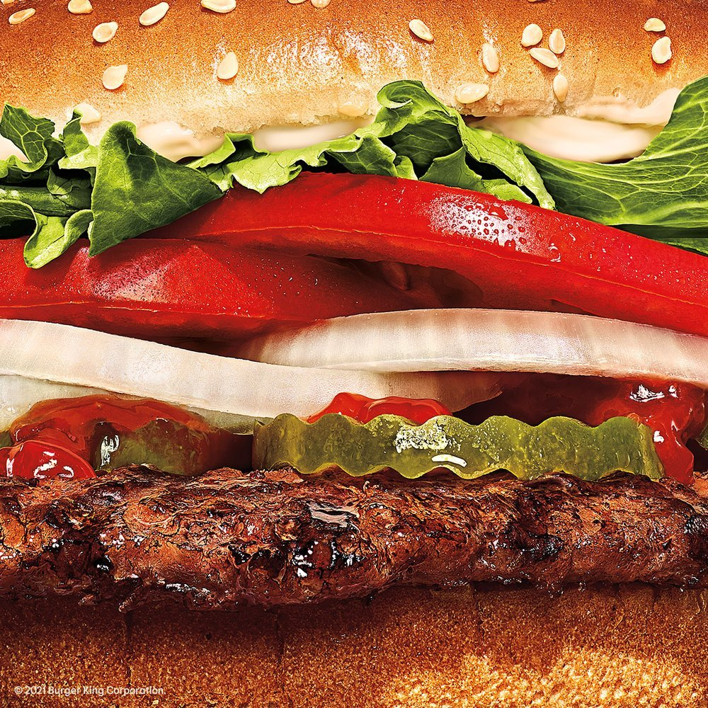 Burger King: Aafes Minot Air Force Base, Minot Afb, ND