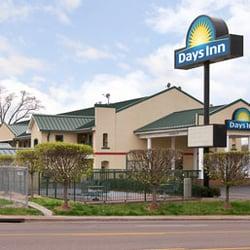 Photo Of Days Inn Lexington Tn United States