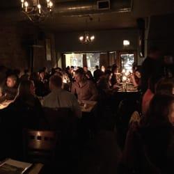 Tango Sur Restaurant Chicago Il