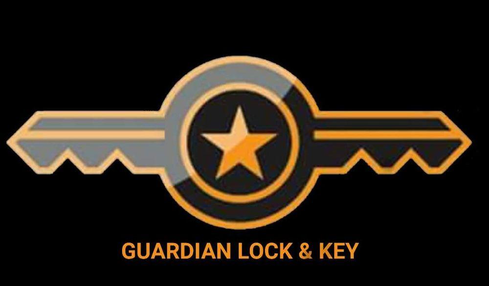 Guardian Lock & Key: Clio, MI