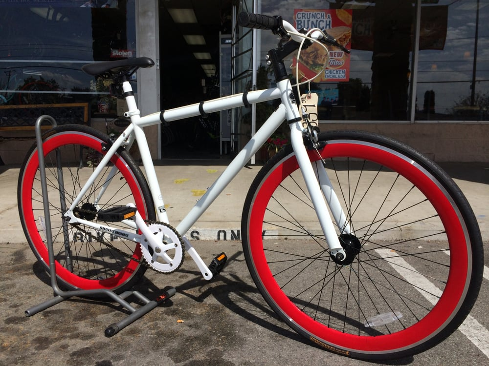 simi bike works geschlossen 46 fotos 22 beitr ge fahrrad 2687 cochran st simi valley. Black Bedroom Furniture Sets. Home Design Ideas