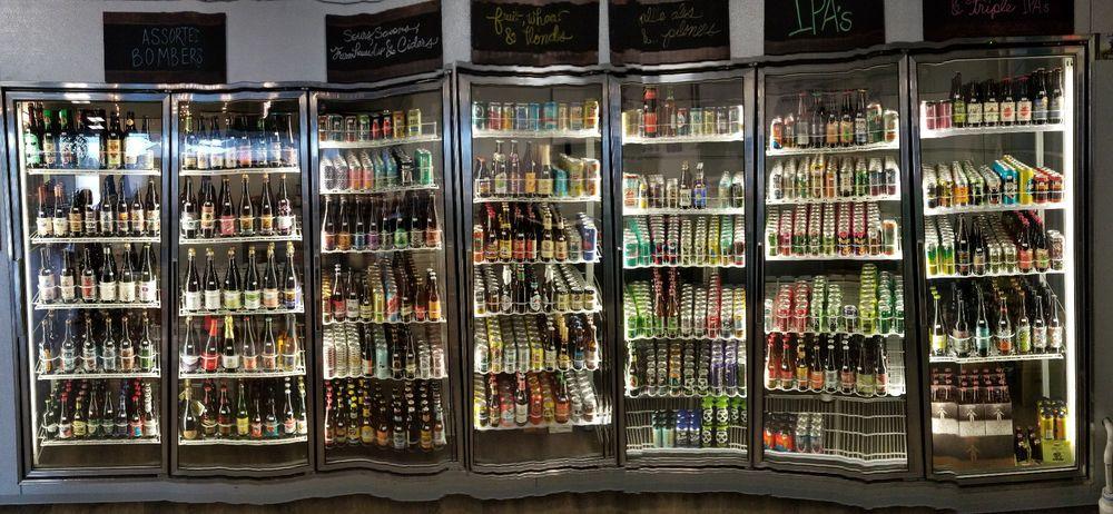 504 Craft Beer Reserve