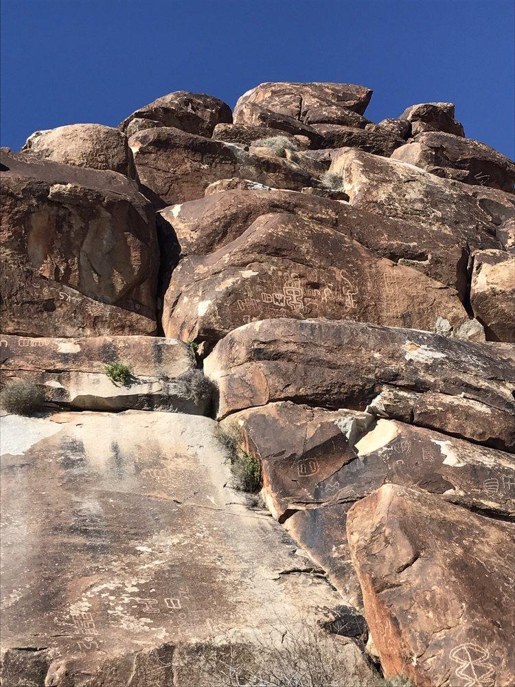 Sacred Places: 601 Nevada Way, Boulder, NV