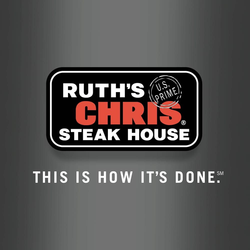 Ruth's Chris Steak House - Buckhead Atlanta: 3285 Peachtree Rd NE, Buckhead, GA