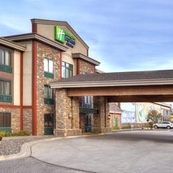 Photo Of Holiday Inn Express Suites Brainerd Baxter Mn