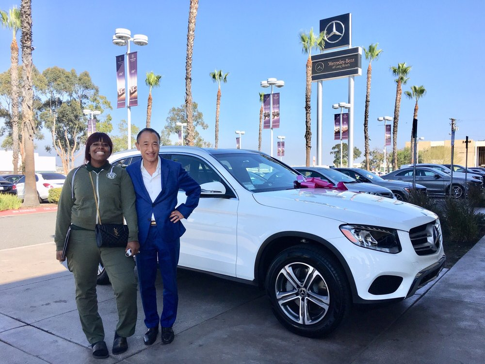 Long Beach Mercedes >> Thank You Very Much Supporting Our Community Yelp