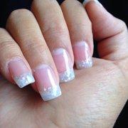 I Forgot Photo Of Nail Art By Christine Oxnard Ca United States