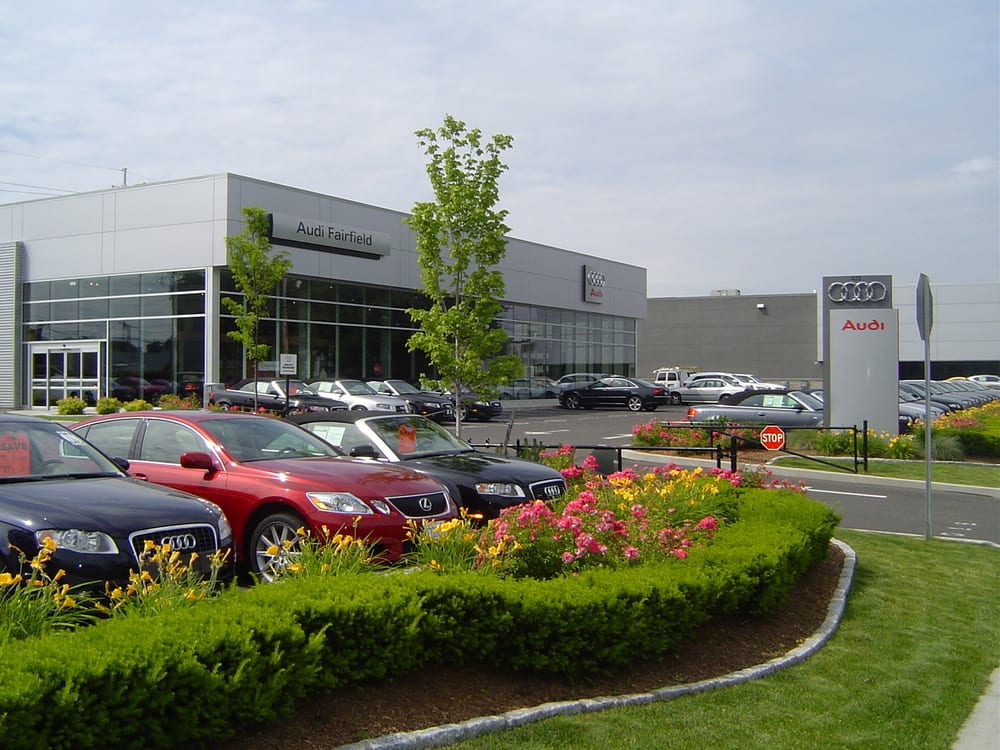Audi Fairfield Photos Reviews Car Dealers Commerce - Fairfield audi