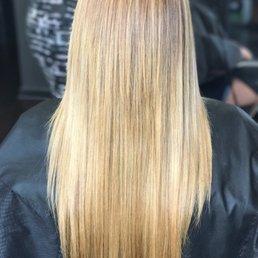 Celias hair works 11 photos hair salons 926 iris st myrtle photo of celias hair works myrtle beach sc united states brazilian blowout pmusecretfo Images