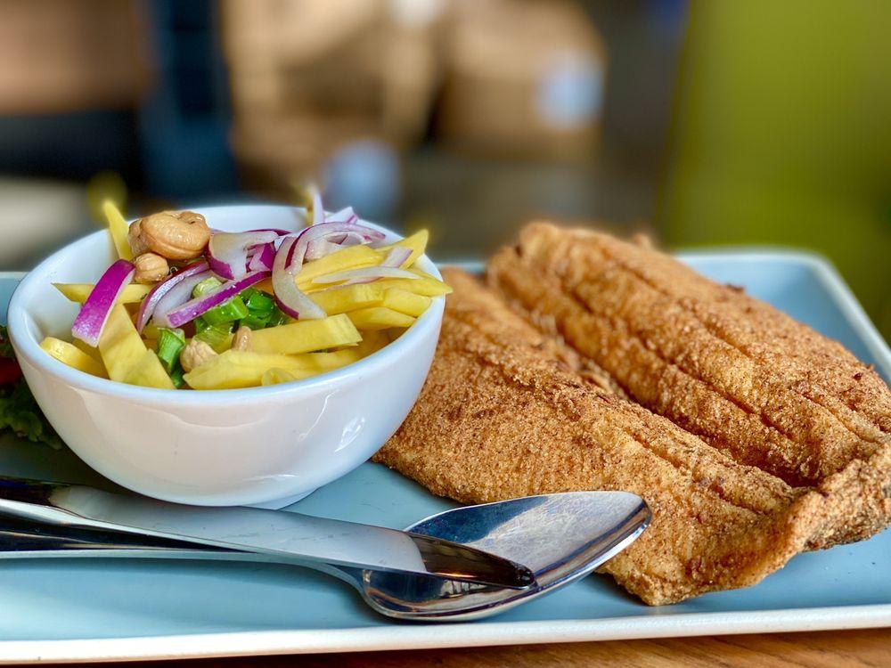 Tem Sib Thai Food Reimagined: 1020 108th Ave NE, Bellevue, WA