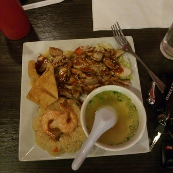Thai Food In Fontana On Sierra