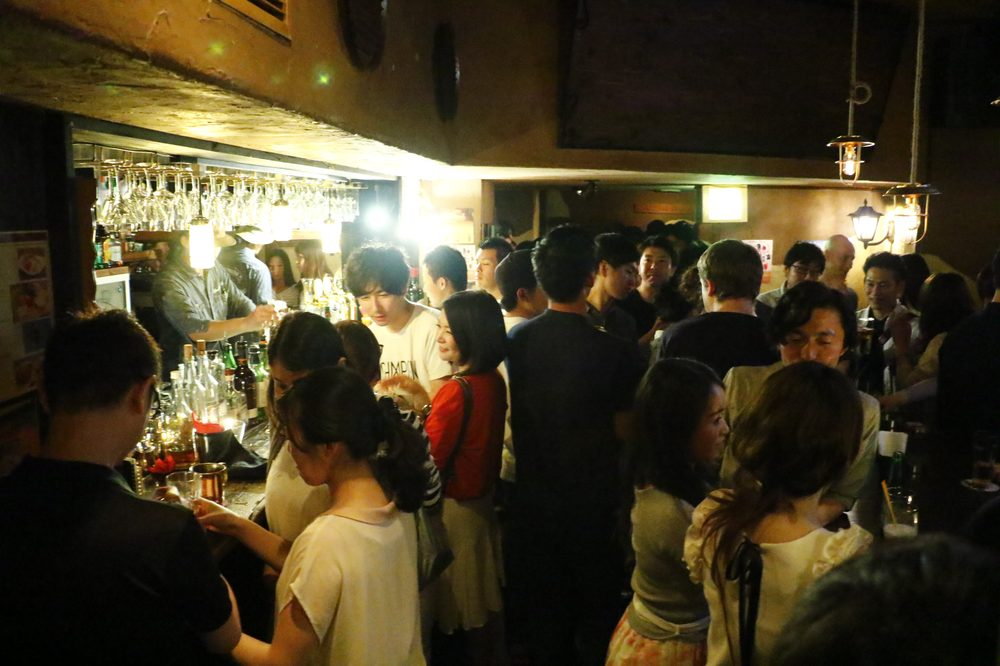 Three Hundred Bar Ginza 5 Chome