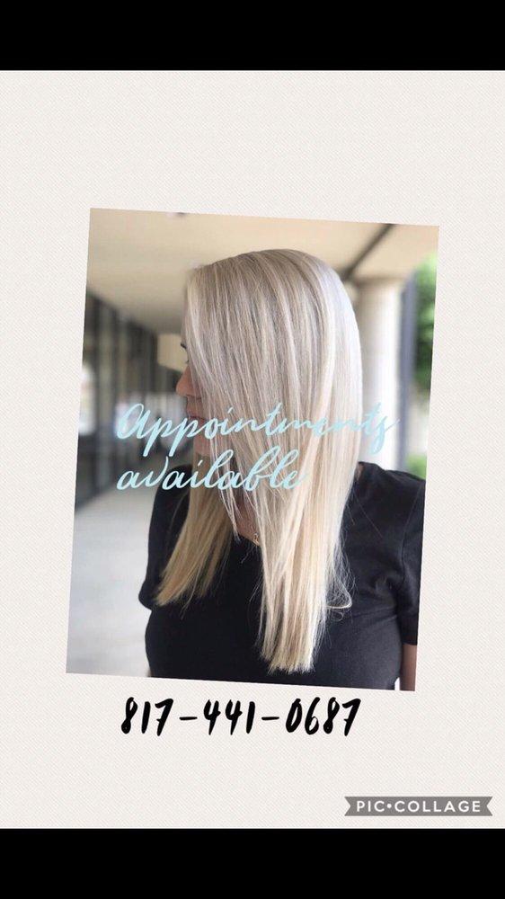 Hair love by Simmone Sandolph