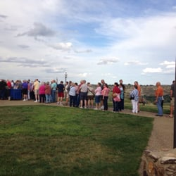 Medora Musical Opening Weekend – NOTES FROM THE TRAIL