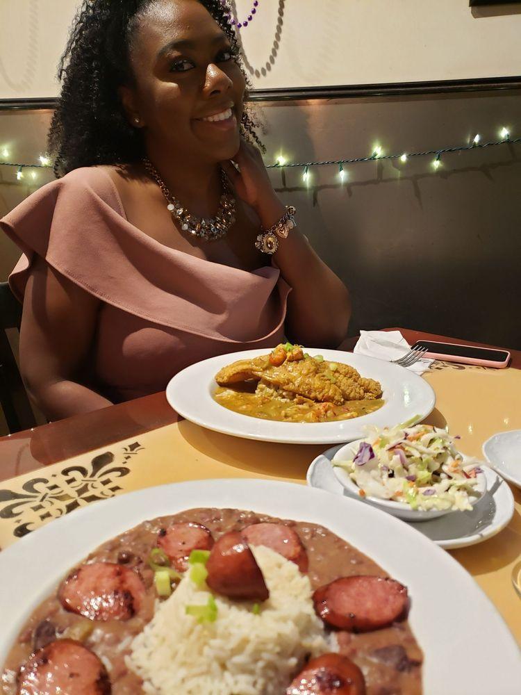 Lola's A Louisiana Kitchen: 1220 N Town Center Dr, Las Vegas, NV