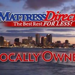 Photo Of Mattress Direct   NorthShore Mall   Slidell, LA, United States