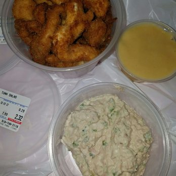 Dominicks deli 48 photos 77 reviews caterers 401 herricks photo of dominicks deli new hyde park ny united states chicken fingers reheart Images