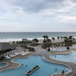 Photo Of Hilton Pensacola Beach Fl United States
