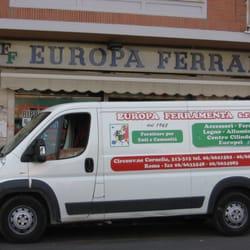 ferramenta europa ferramenta circonvallazione cornelia
