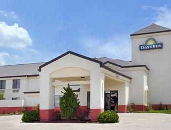 Days Inn by Wyndham Liberal KS: 405 East Pancake, Liberal, KS