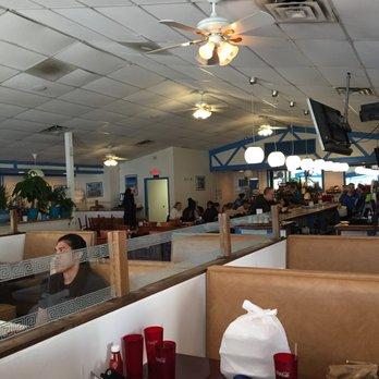 Greek Restaurant Springfield Va