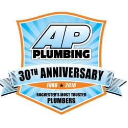 Photo Of Ap Plumbing Rochester Ny United States