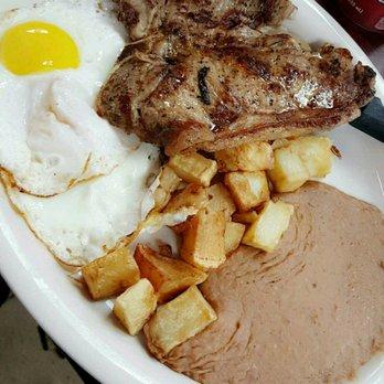 Monterrey Cafe New Braunfels Tx