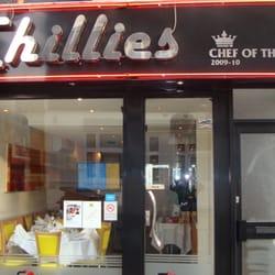 Chillies restaurant 12 avis restaurant indien 76 brick lane brick lane - Bon restaurant indien londres ...