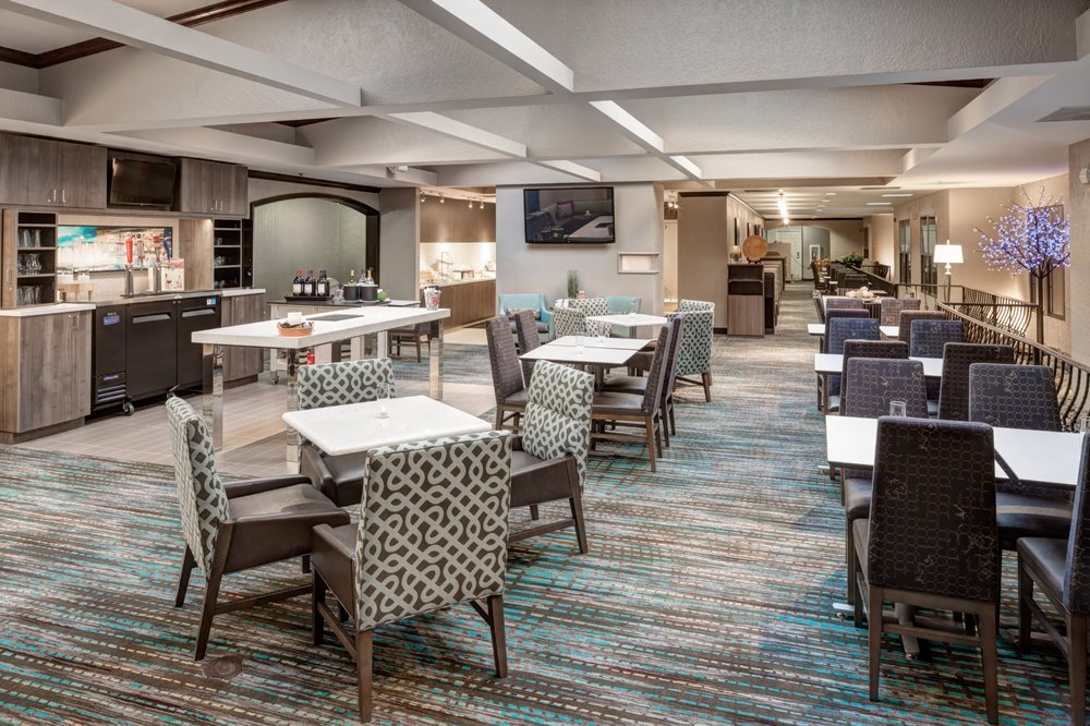 Residence Inn by Marriott Kansas City Country Club Plaza: 4601 Broadway, Kansas City, MO