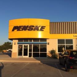 Closest Penske Truck Rental