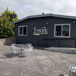 Photo Of Pacific Golf Centers   Watsonville, CA, United States. Nice  Outdoor Patio