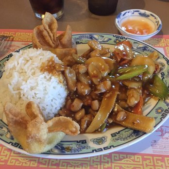Chinese Food Green Bay Oneida St