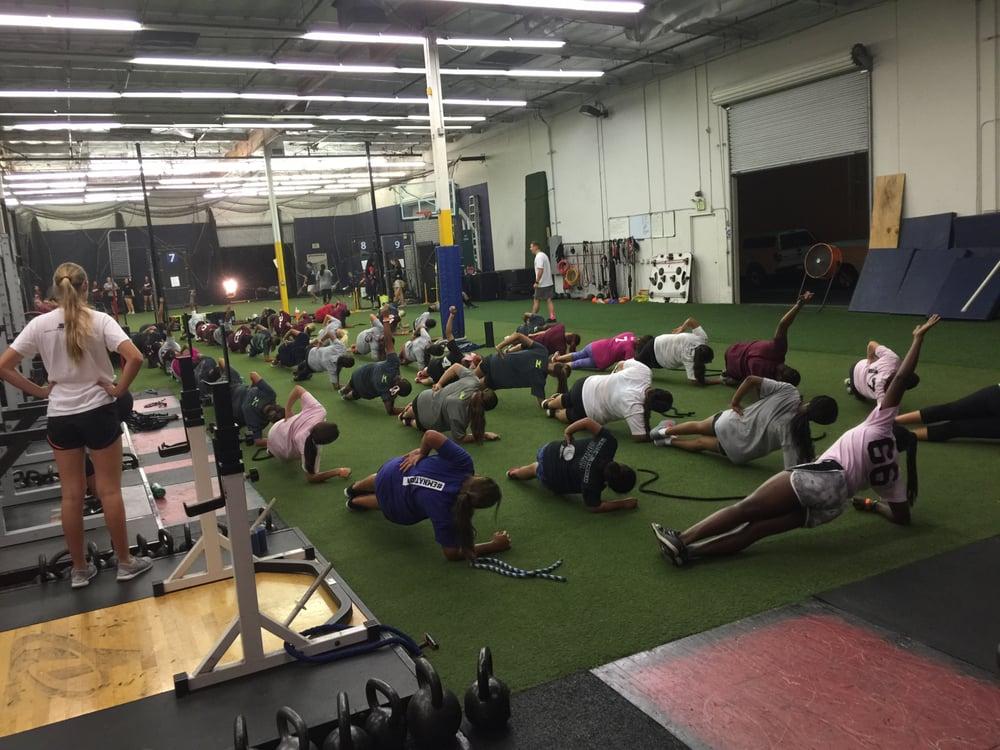 Speed Training: Speed Training Rancho Cucamonga