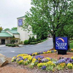 Photo Of Sleep Inn Kernersville Nc United States
