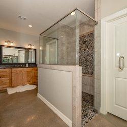 Photo Of Southwest Homes Bryan Tx United States Lakehouse Master Bath