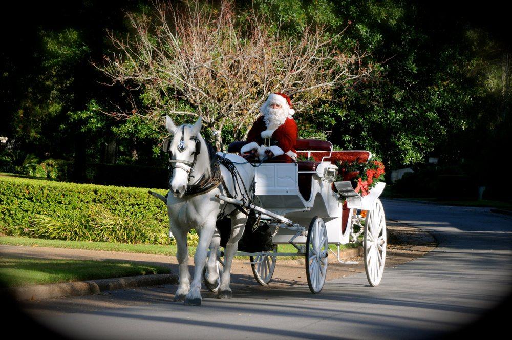 Classic Carriage Company: Houston, TX
