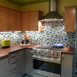 Photo Of Cabinet Masters   Madison, WI, United States. Contemporary Kitchen  Remodel