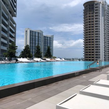 W Miami - 382 Photos & 85 Reviews - Hotels - 485 Brickell Ave